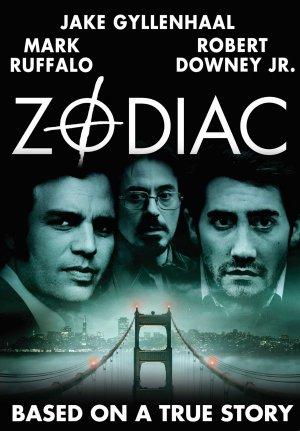 Zodiac / ზოდიაკი (2007/ქართულად)