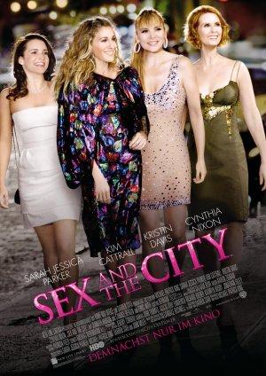Sex and the City / სექსი დიდ ქალაქში (2008/ქართულად)