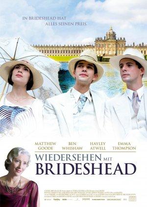 Brideshead Revisited / დაბრუნება ბრაიდსჰედში (2008/ქართულად)