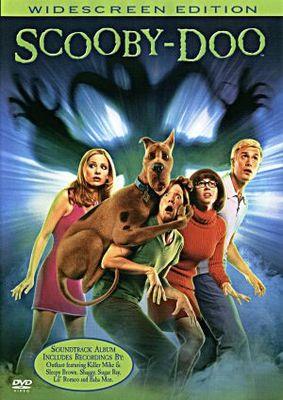 Scooby-Doo / სქუბი დუ (2002/ქართულად)