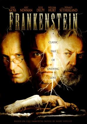 Frankenstein / ფრანკეშტეინი (2004/ქართულად)