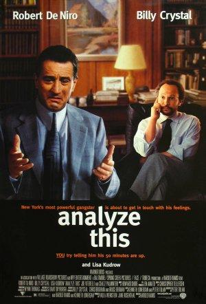 Analyze This / გაანალიზე ეს (1999/ქართულად)