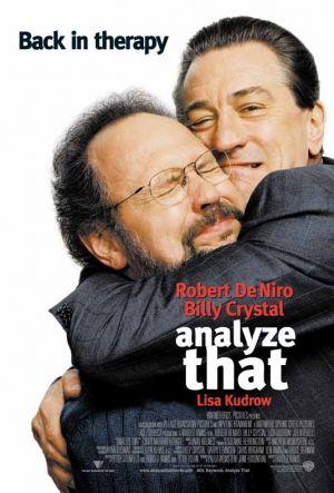 Analyze That / გაანალიზე ის (2002/ქართულად)