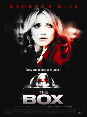 The Box / ყუთი (2009/ქართულად)
