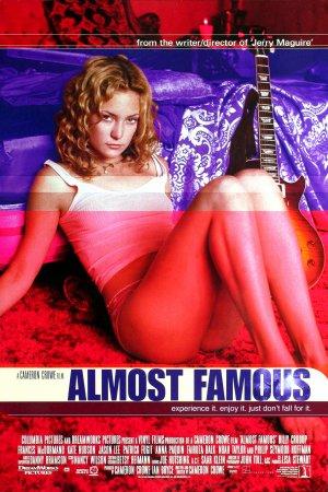 Almost Famous / თითქმის ცნობილი (2000/ქართულად)