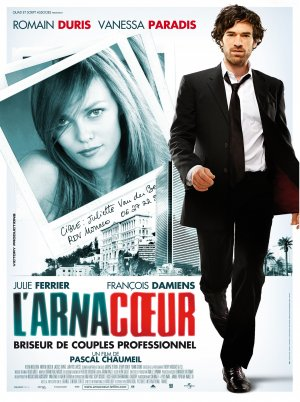 L'arnacoeur / მექალთანე (2010/ქართულად)