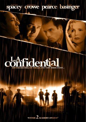 L.A. Confidential / ლოს-ანჟელესის საიდუმლოებანი (1997/ქართულად)
