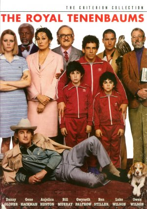 The Royal Tenenbaums / ტენენბაუმების ოჯახი (2001/ქართულად)