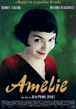 Le fabuleux destin d'Amélie Poulain / ამელი (2001/ქართულად)