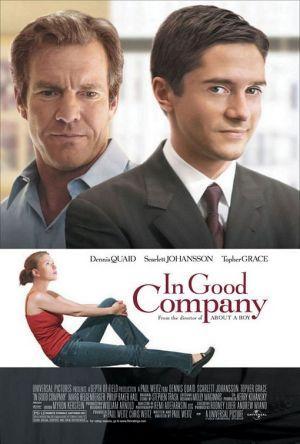 In Good Company / მაგარი კომპანია (2004/ქართულად)