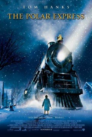 The Polar Express / პოლარული ექსპრესი (2004/ქართულად)