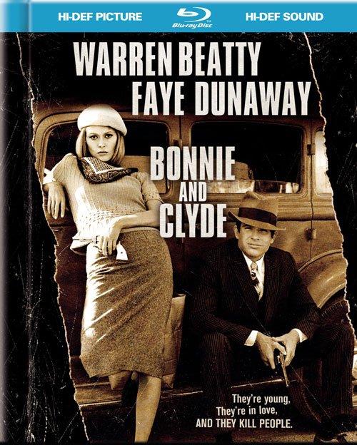 Bonnie and Clyde / ბონი და კლაიდი (1967/ქართულად)