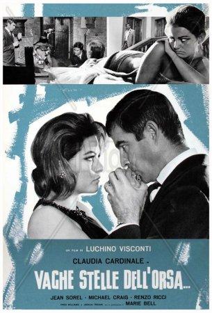 Vaghe stelle dell'Orsa... / დიდი დათვის ბუნდოვანი ვარსკვლავები (1965/ქართულად)