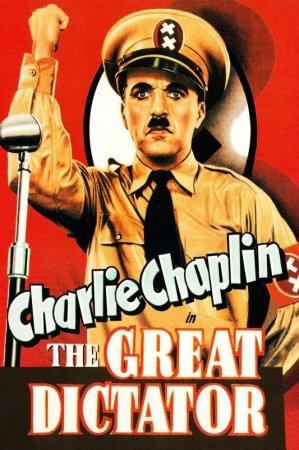 The Great Dictator / დიდი დიქტატორი (1940/ქართულად)