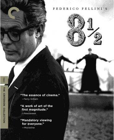8½ / 8 ნახევარი (1963/ქართულად)