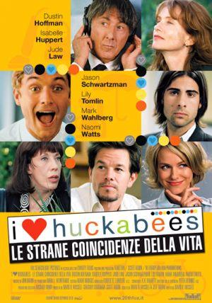 I Heart Huckabees / გულთა დამპყრობელები (2004/ქართულად)