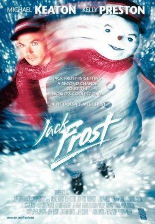 Jack Frost / ჯეკ ფროსტი (1998/ქართულად)