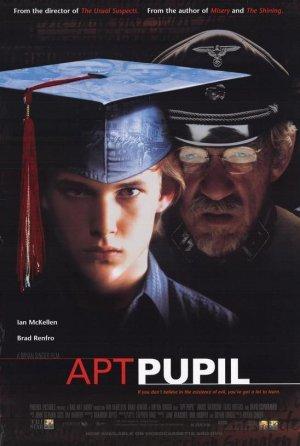 Apt Pupil / ნიჭიერი მოსწავლე (1998/ქართულად)