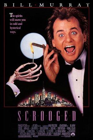 Scrooged / ახალი საშობაო ზღაპარი (1988/ქართულად)