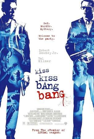 Kiss Kiss Bang Bang / გაფრენილი კოცნა (2005/ქართულად)