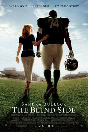 The Blind Side / უხილავი მხარე (2009/ქართულად)