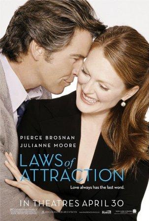 Laws Of Attraction / მიმზიდველობის კანონები (2004/ქართულად)
