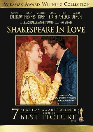 Shakespeare in Love / შეყვარებული შექსპირი (1998/ქართულად)