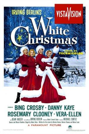 White Christmas / ნათელი შობა (1954/ქართულად)