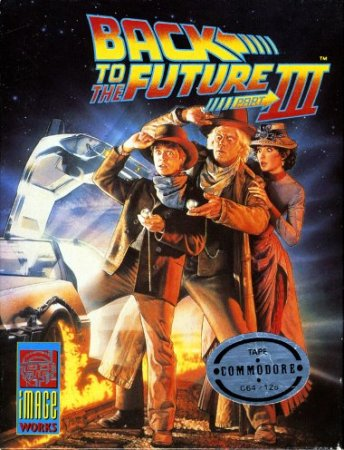 Back To The Future 3 / უკან მომავალში 3 (1990/ქართულად)