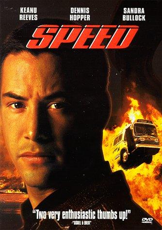 Speed / სიჩქარე (1994/ქართულად)