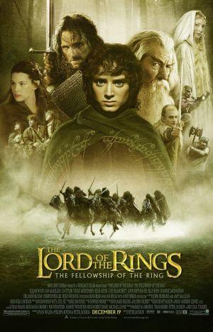 The Lord of the Rings / ბეჭდების მბრძანებელი: ბეჭდის საძმო (2001/ქართულად)