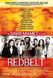 წითელი ქამარი / Redbelt (2008/ქართულად)