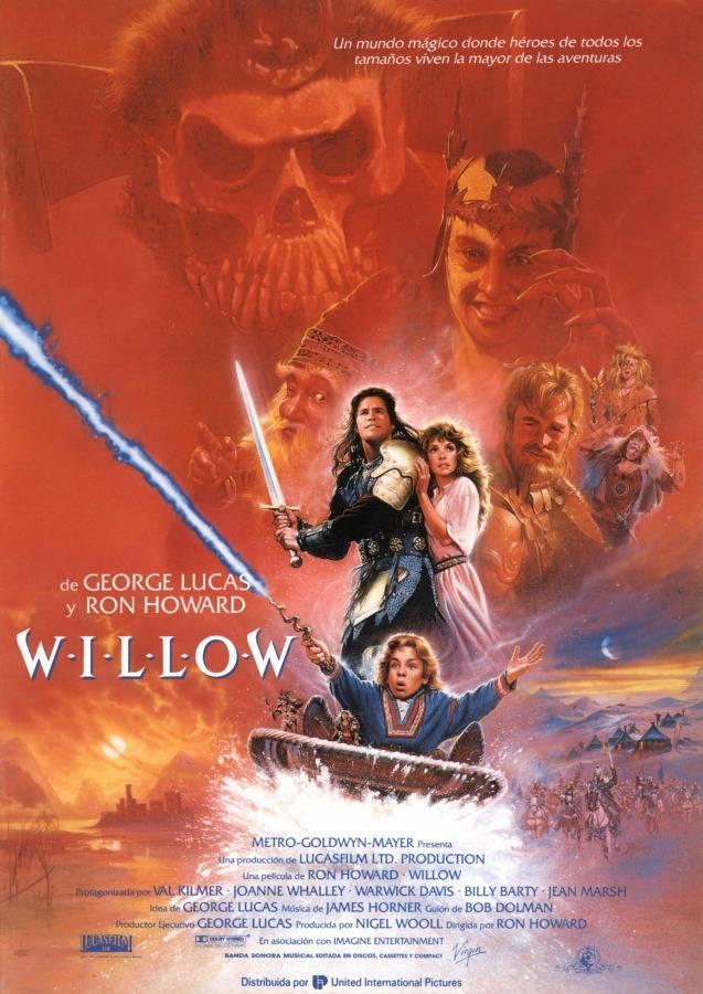 Willow / ვილოუ (1988/ქართულად)