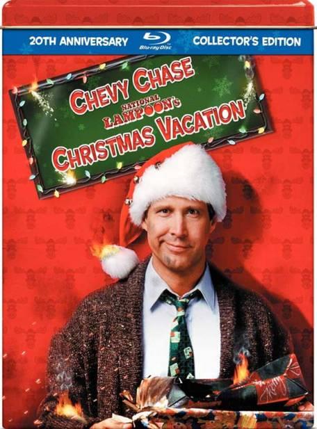 National Lampoon's Christmas Vacation / საშობაო აურზაური (1989/ქართულად)