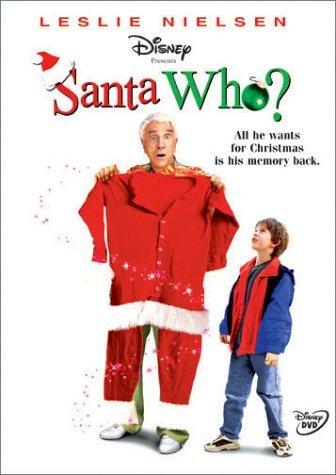 Santa Who / სანტა კლაუსის არდადეგები (2000/ქართულად)