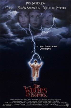 The Witches of Eastwick / ისტვიკელი ალქაჯები (1987/ქართულად)