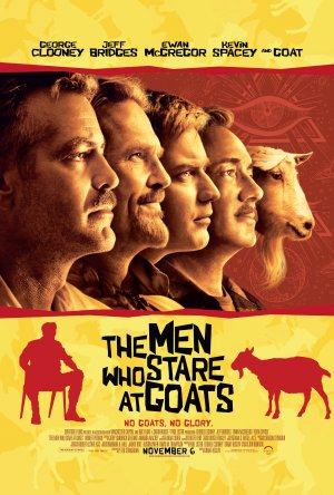The Men Who Stare at Goats / შეშლილი სპეცრაზმი (2009/ქართულად)